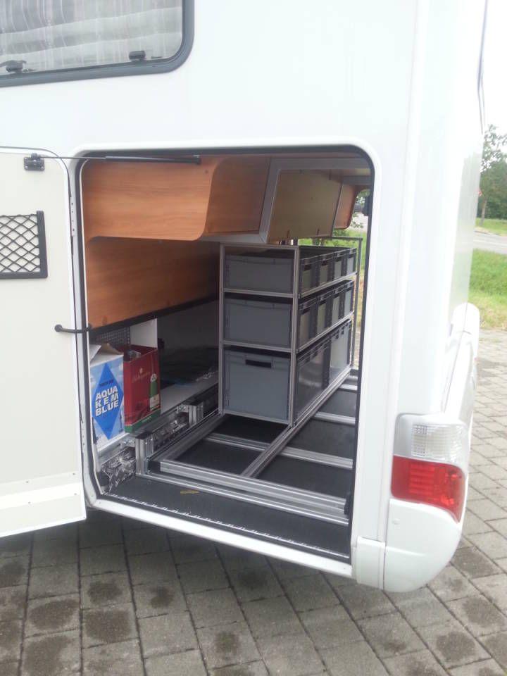 Photo of RG Regalbau für Reisemobile