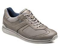 Ecco Mobile Schuhe schwarz Gore Tex