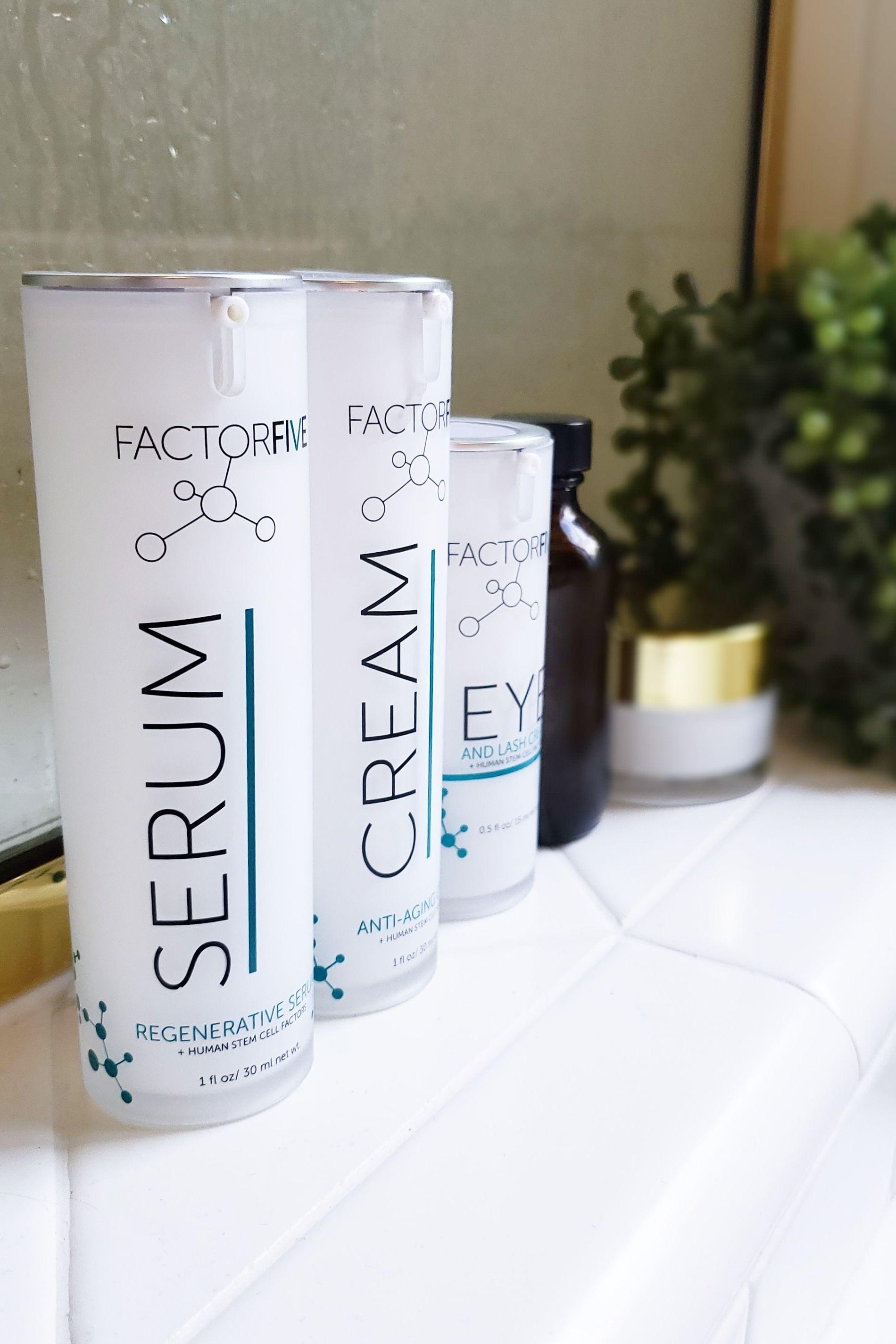 Growth Factors Best Skincare Anti Aging In 2020 Stem Cells Anti Aging Skin Care Skin Healing