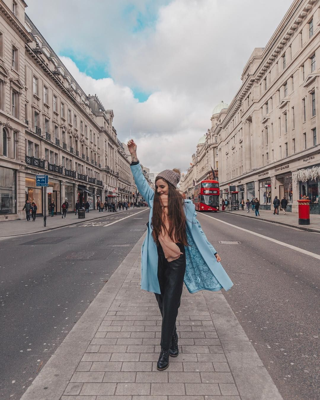Top Instagrammable Places In London Millita S Blog London Places Instagrammable Places London Tours