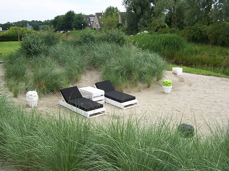 Strandtuin kamsteeg tuinen garden t garden
