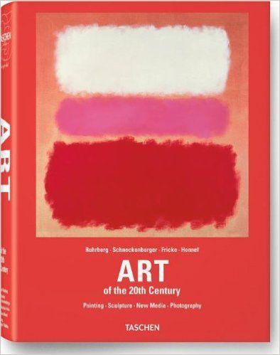 Art of the 20th Century: Ingo F. Walther: 9783836541145: Amazon.com: Books