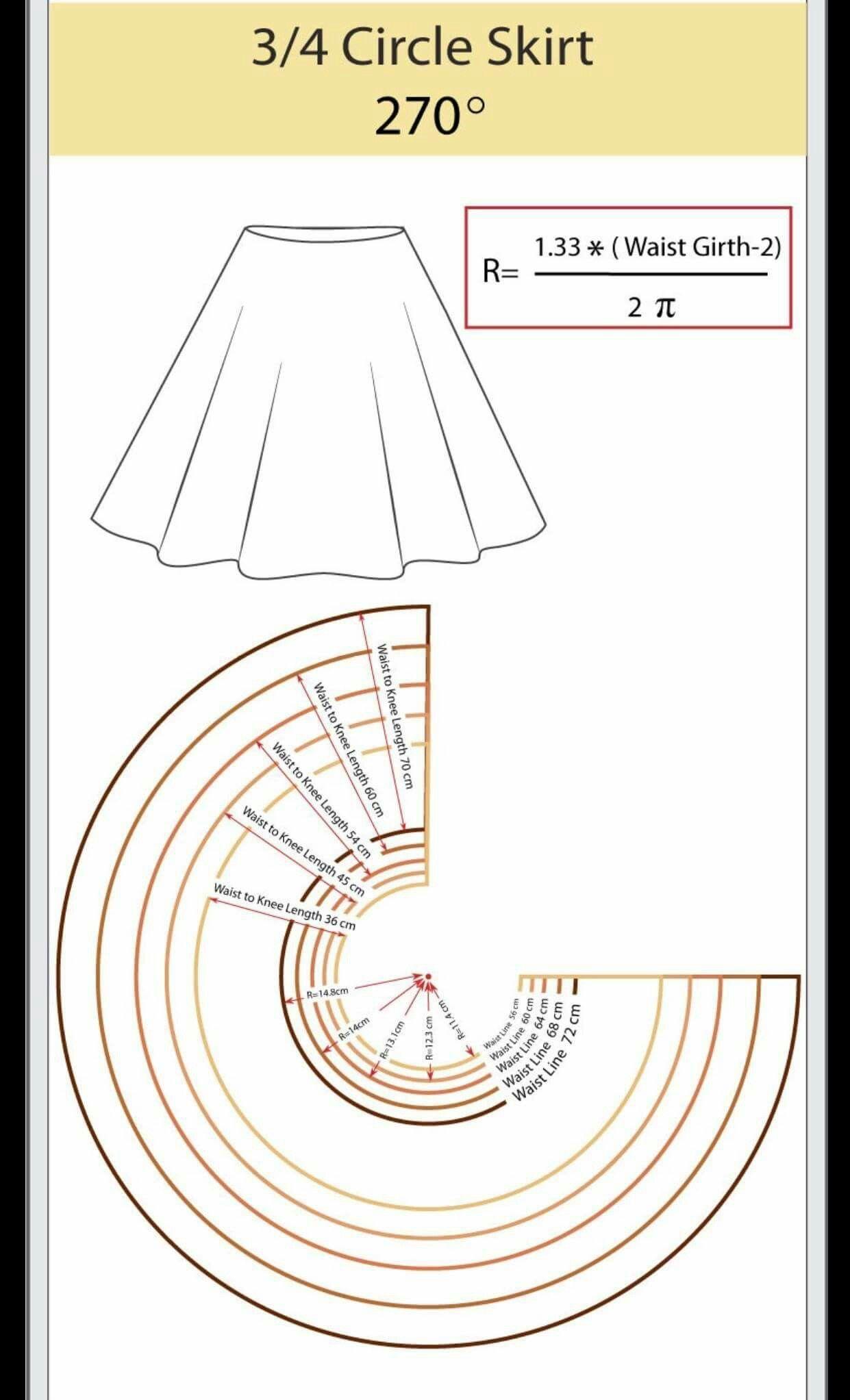 Pin de Katherin De la Rosa en Faldas-skirt   Pinterest   Falda