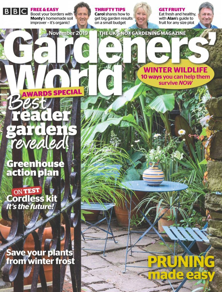 e0cbbbd0bcc5f68f5898c6937bc46a73 - Back Issues Of Gardeners World Magazine