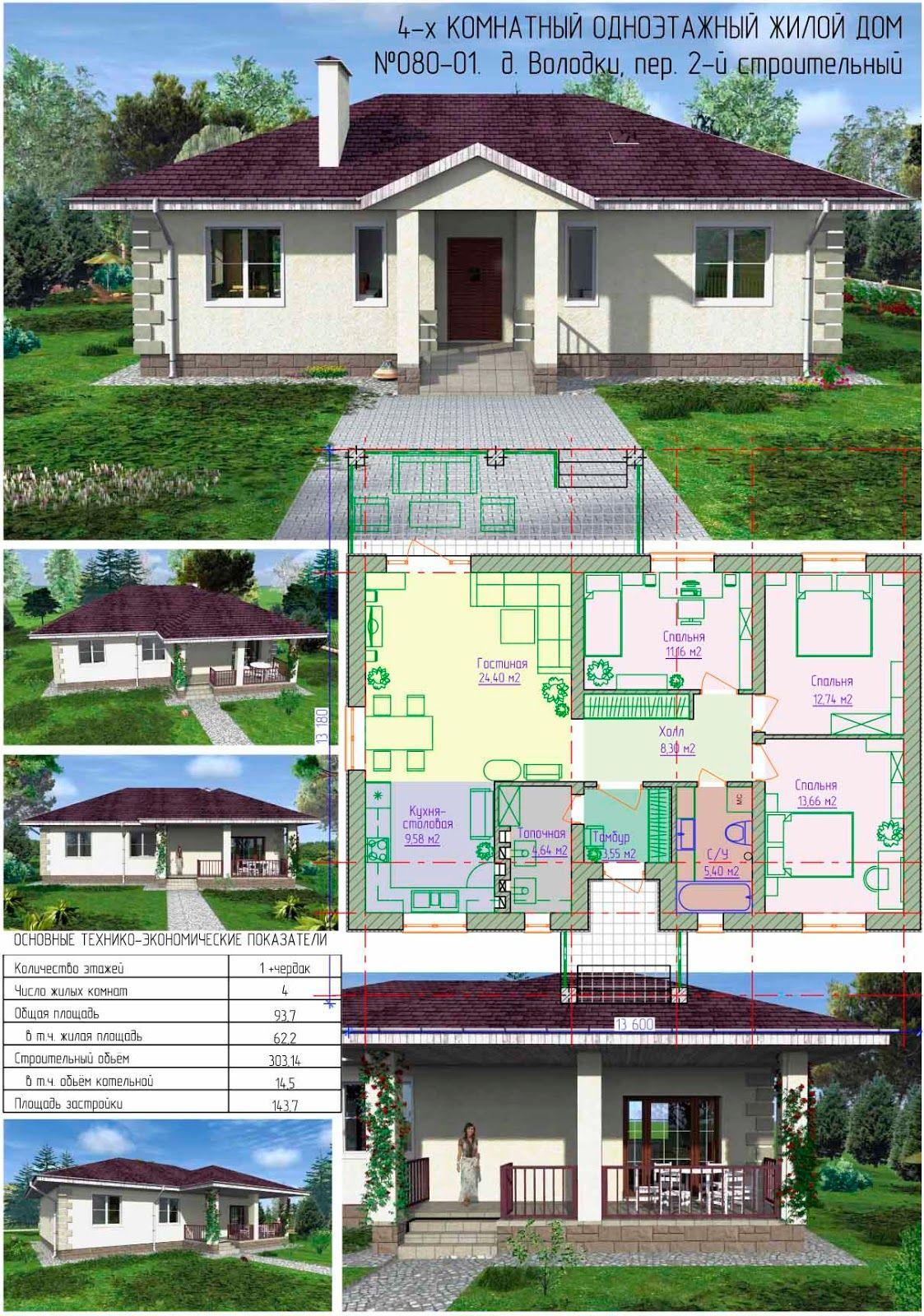 смотреть проекты домов фото