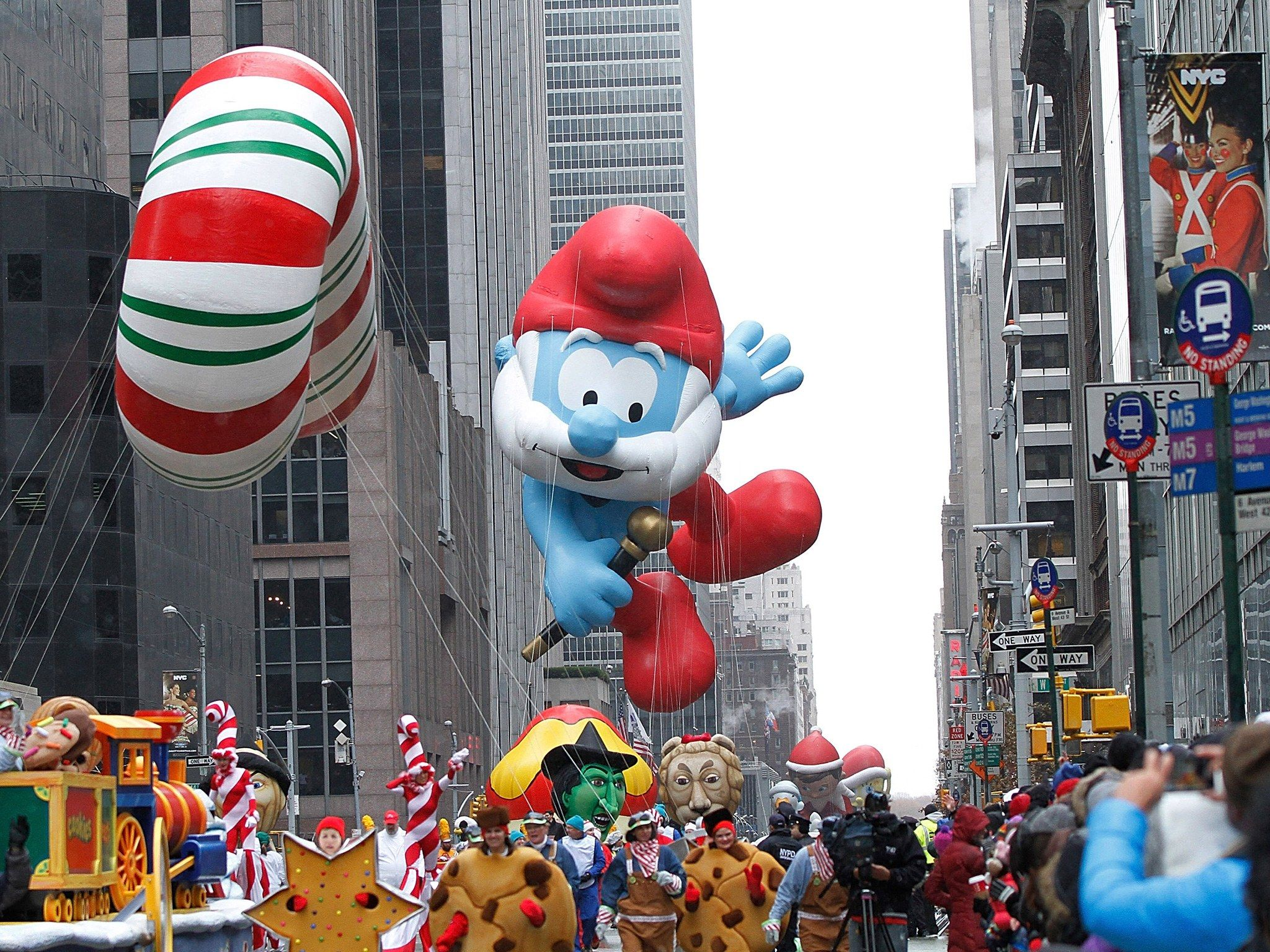 2019 Macy S Thanksgiving Day Parade Everything You Need To Know Macy S Thanksgiving Day Parade Macy S Thanksgiving Day Parade Thanksgiving Day Parade