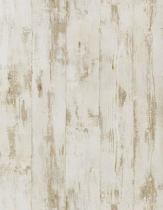papier peint bois vinyle sur intiss imitation bois vieilli beige saint maclou bricolage. Black Bedroom Furniture Sets. Home Design Ideas