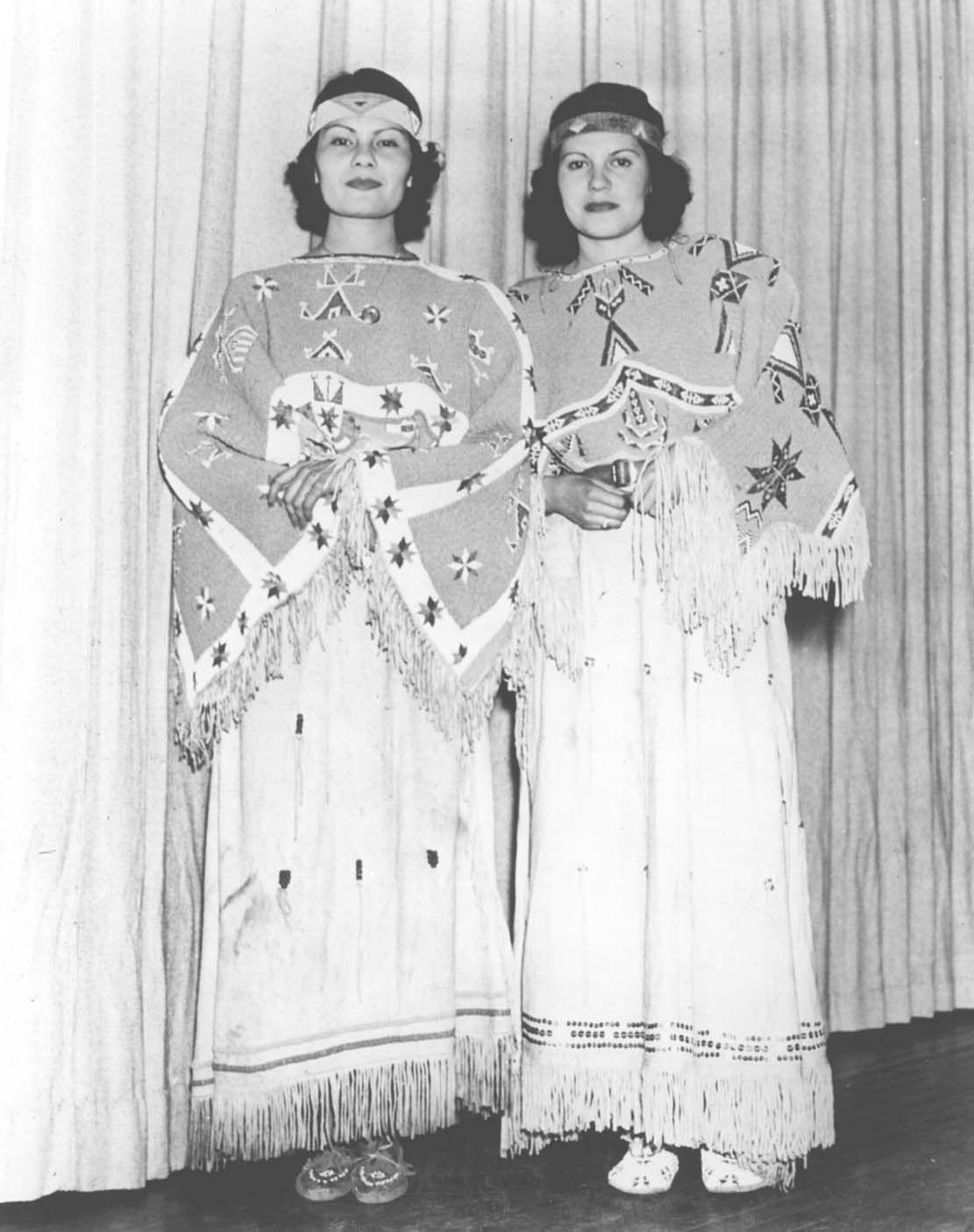 Meet Women From Cherokee