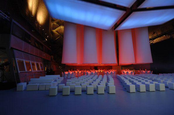 HIMA - 100TH CELEBRATION EVENT.  Ippolito Fleitz Group