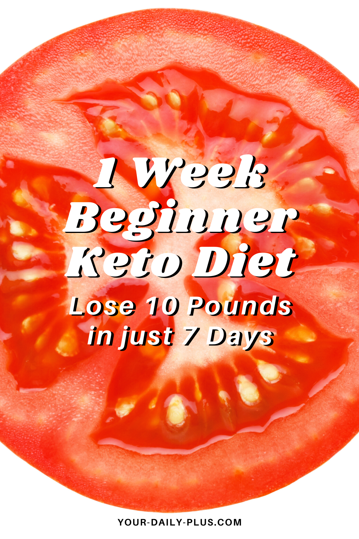 7-Day Keto Meal Plan and Guide for Beginners