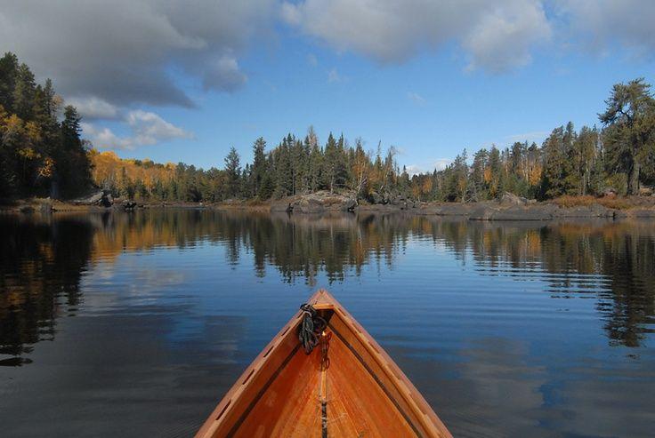 boundary waters canoe area | Boundary Waters Canoe Area