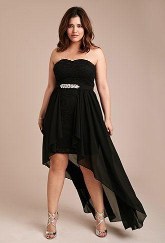 d1ae8b9362e Draped Chiffon Lace Dress