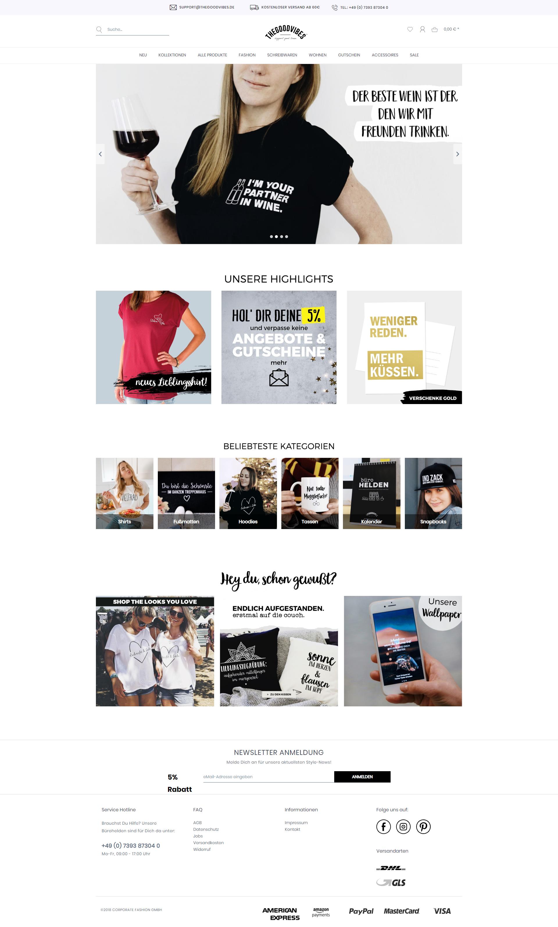 Shopware Ecommerce Losungen Fur Jeden Onlineshop Ecommerce Webdesign Onlinehandel