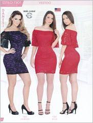 Compra vestidos de fiesta online colombia