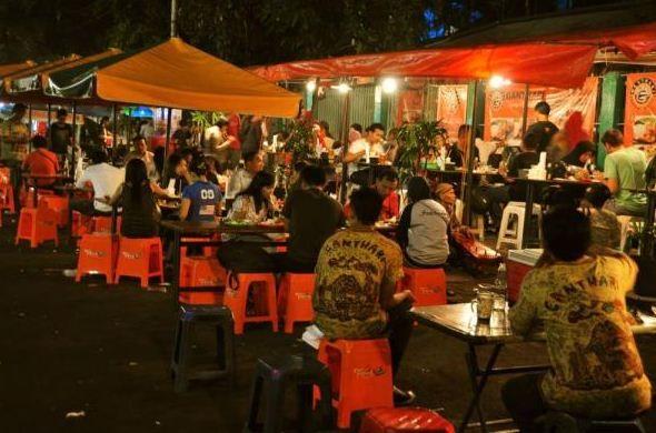 Tempat Makan Di Jakarta Untuk Keluarga