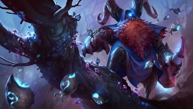 Bardo, o Protetor Andarilho, já disponível | League of Legends