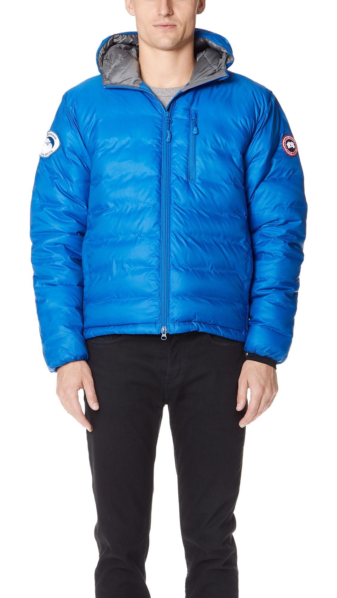 Canada Goose Lodge Hooded Jacket Canadagoose Cloth Canada Goose Hooded Jacket Jackets Winter Jackets
