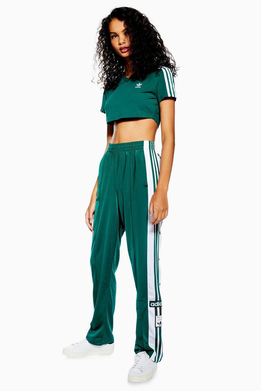 sports shoes 1e4b4 f043c Adibreak Trackpants by adidas - Pants  Leggings - Clothing - Topshop USA