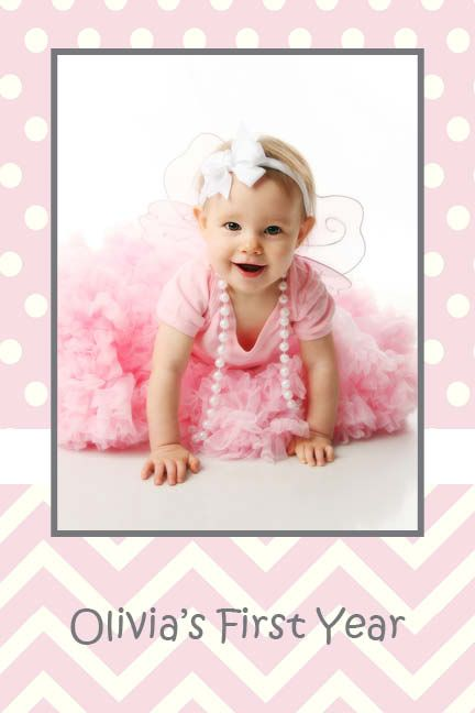Personalized book | Baby book | Photo Story Book