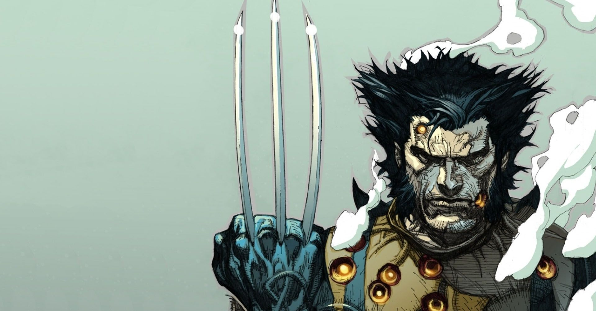 Wolverine Wallpaper Hd Download