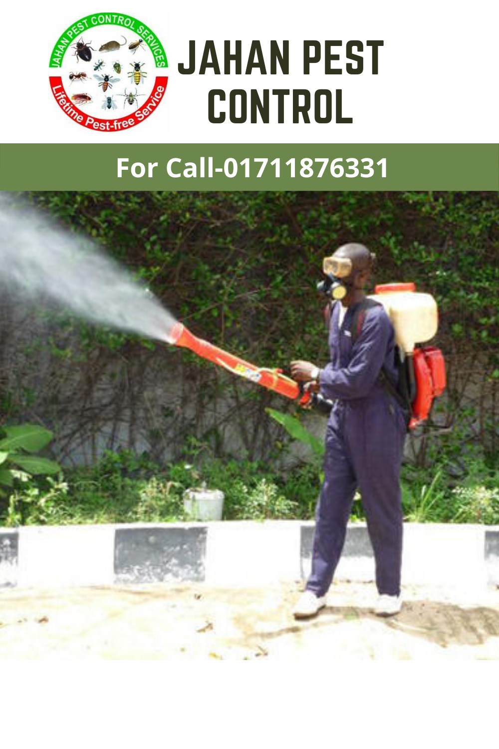 Pin on Pest Control