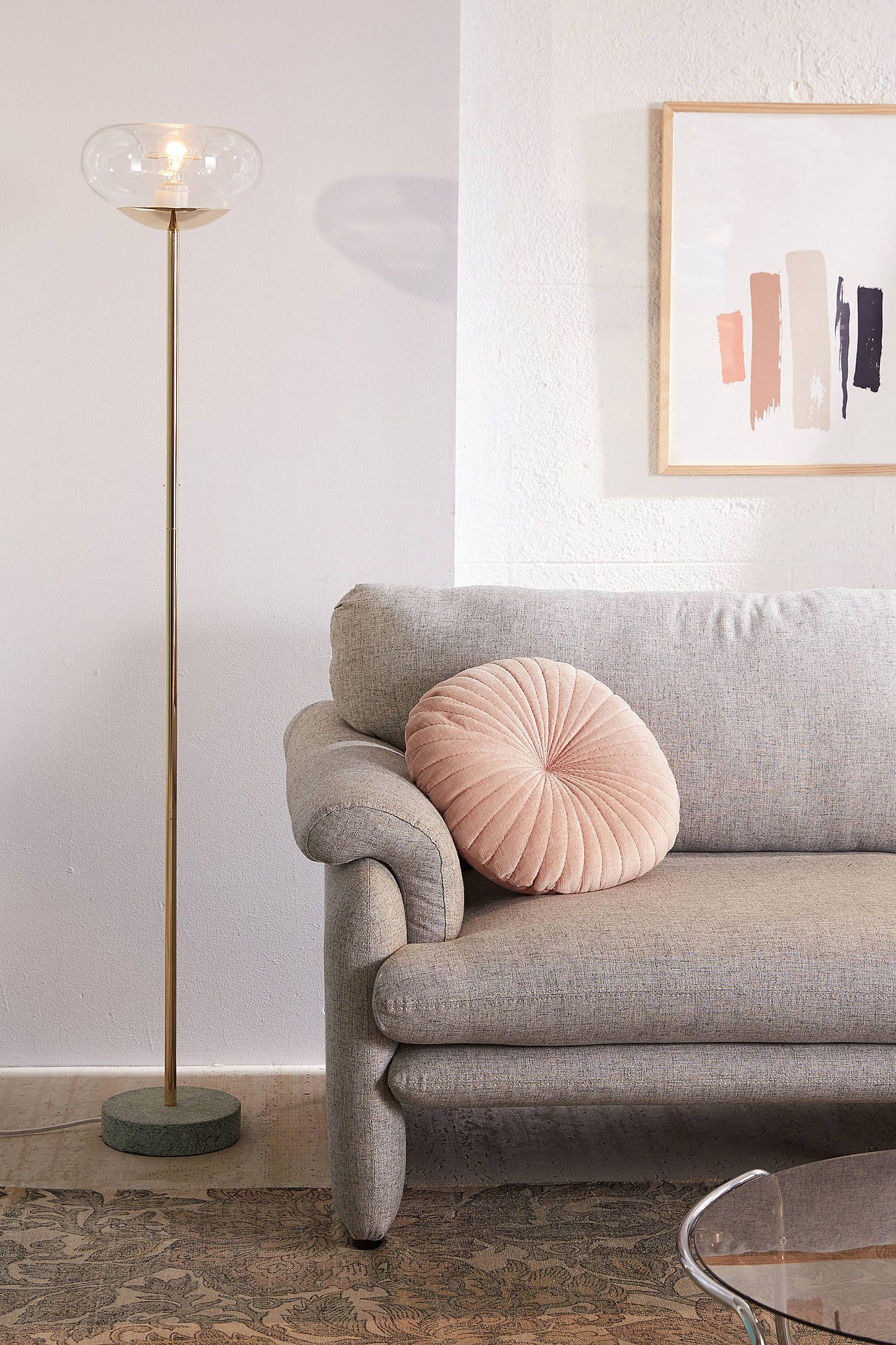 Katia Floor Lamp Decorative Floor Lamps Floor Lamps Living Room Floor Lamp Bedroom