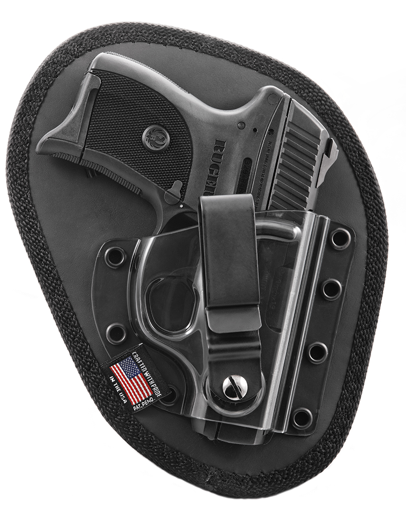 Comfort and Concealment: You can have both in a Concealed