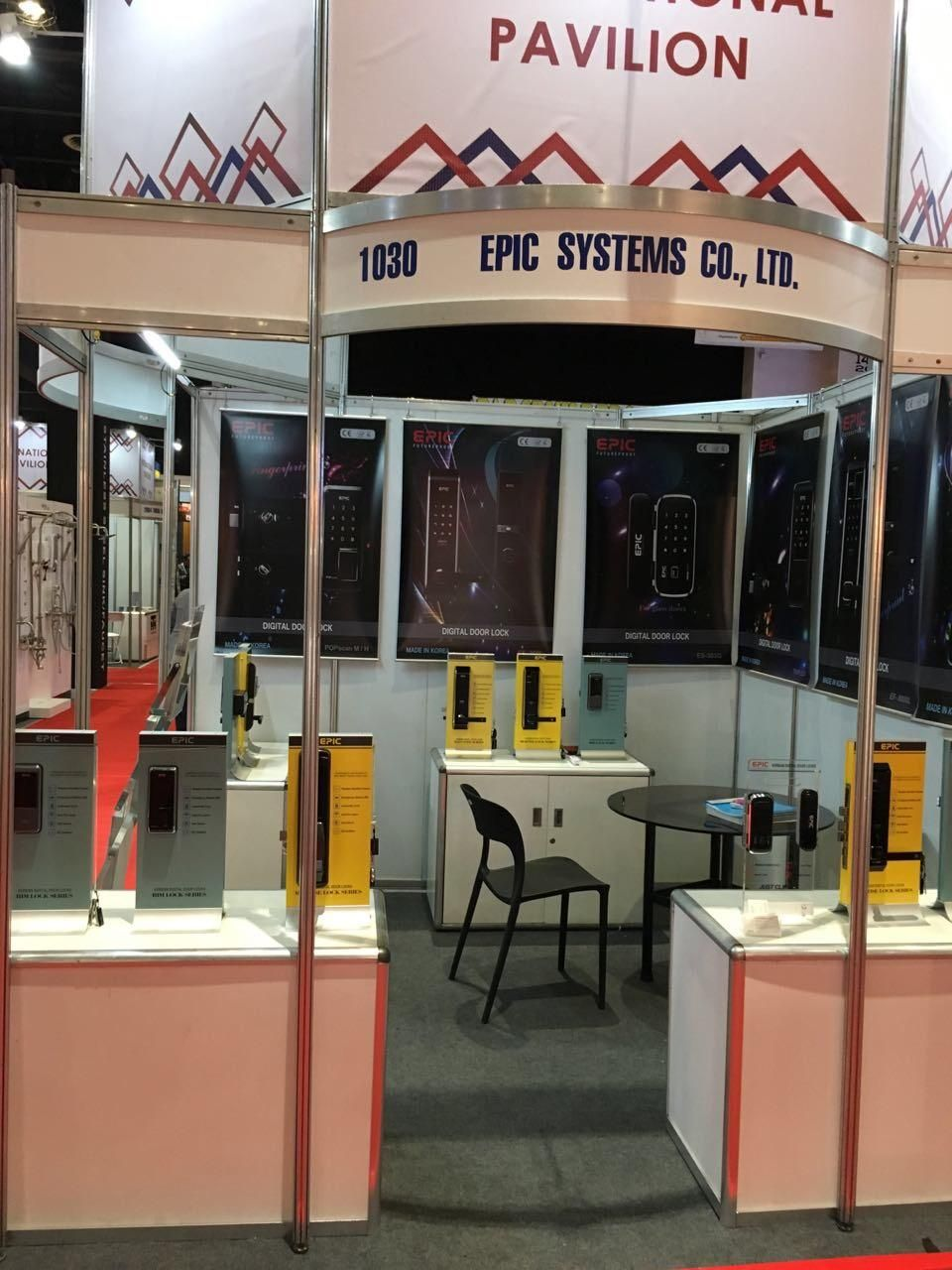 Epic systems Activities around the world Now in Manila for