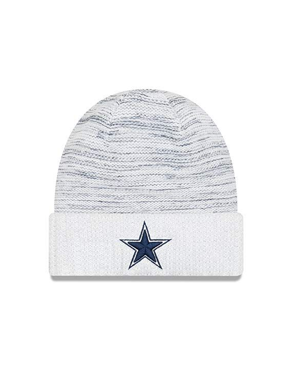 6069d312 New Era Dallas Cowboys Color Rush Knit Hat | Products | Knitted hats ...