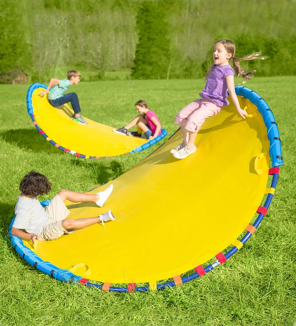 WonderWave Outdoor Play Toys HearthSong Gifts Cool Stuff