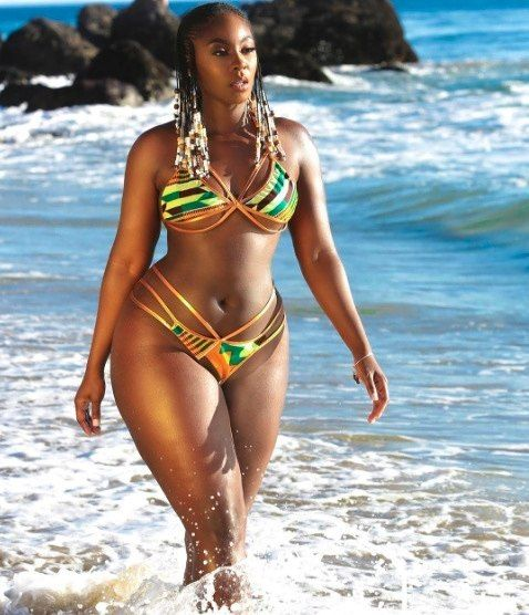 250dfd7557 Protective Styles Swimsuits and the shore! We welcome you Summer! . . .  rp   oloriswim