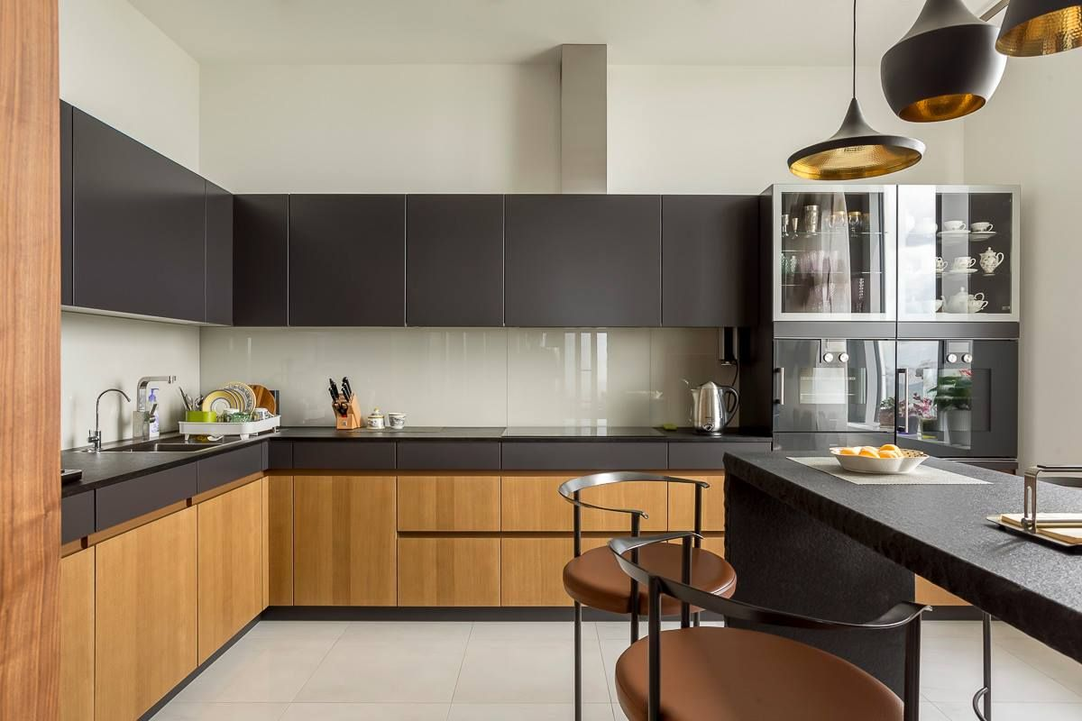 Timber Classic Fs A Kitchen Decor Modern Modern Family Kitchen Kitchen Interior