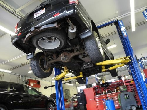 How To Find A New Car Repair Facility Car Repair Service Auto