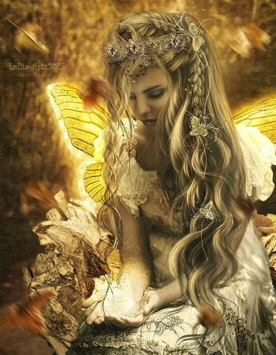 Pin By Dee Dee Joyner On Fairies 3 With Images Beautiful