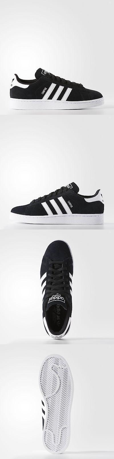 El Athletic 15709: Adidas Campus zapatos hombres s negro > Comprar Ahora solo