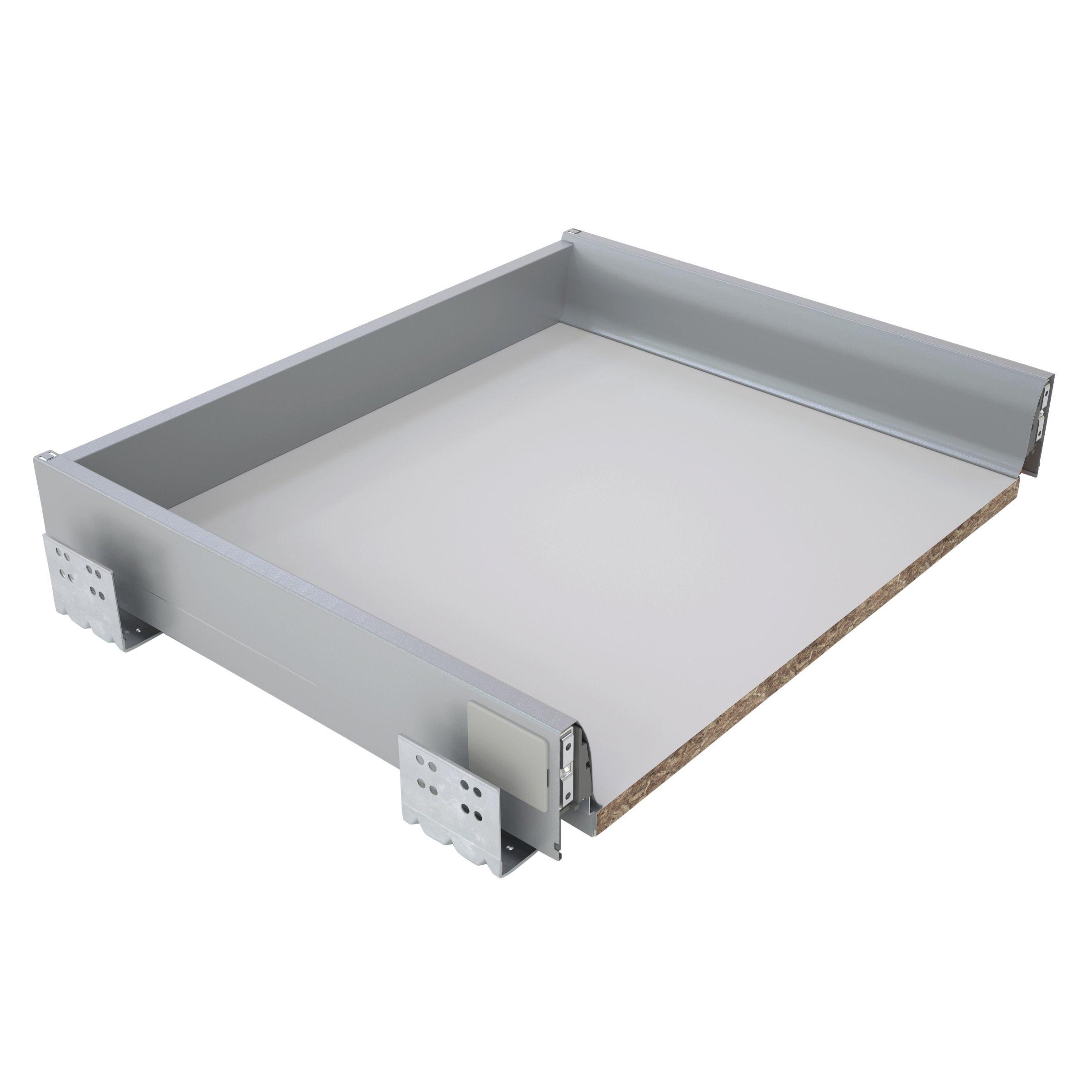 IT Kitchens Premium Framed Soft Close Drawer Box (W)800mm | Drawers ...