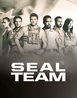 Seal Team (CBS-September 27, 2017) a drama series created by