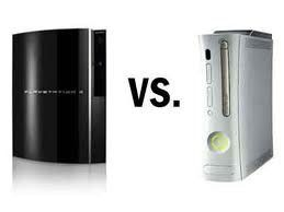 IS THE SONY PLAYSTATION 3 OR THE MICROSOFT XBOX 360 BETTER