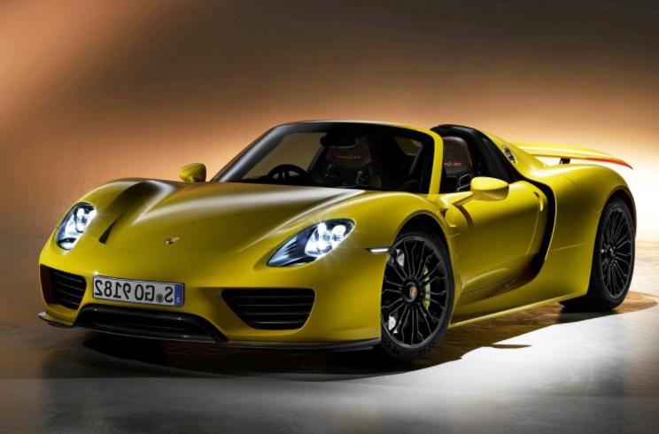 2018 Porsche 988 Colors Release Date Redesign Price Porsche