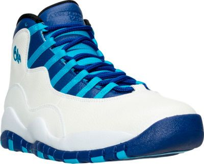 1672fbdb414e16 Men s Air Jordan Retro 10 Cha Basketball Shoes