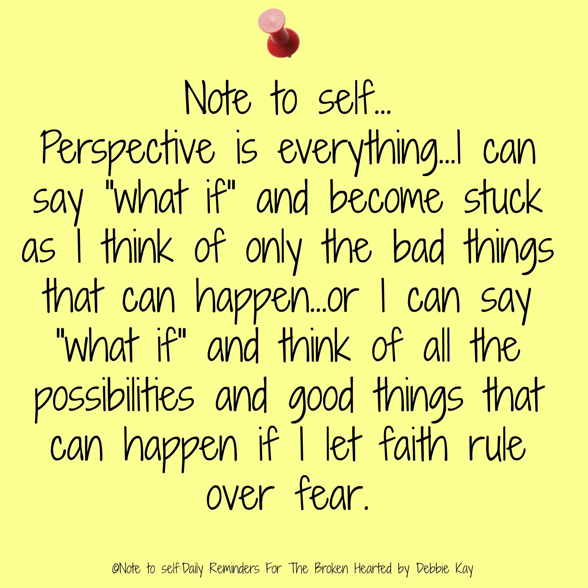 Note to self…May 12th   Note to self quotes, Note to self, Faith quotes