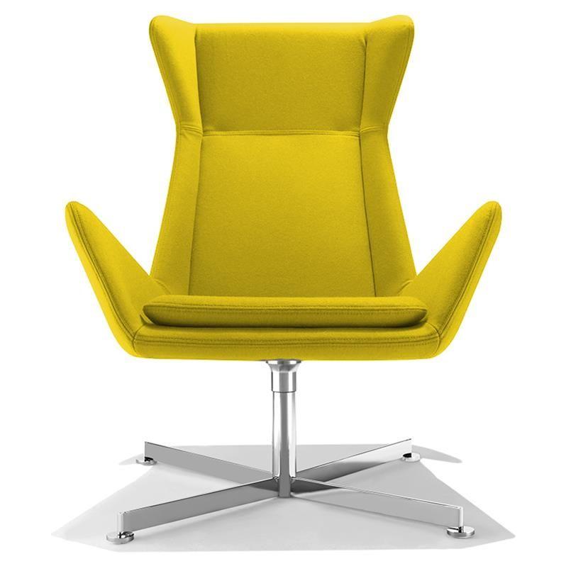 Chaise Bureau Design Fauteuil De Bureau Design Jaune Free Sur Cdc