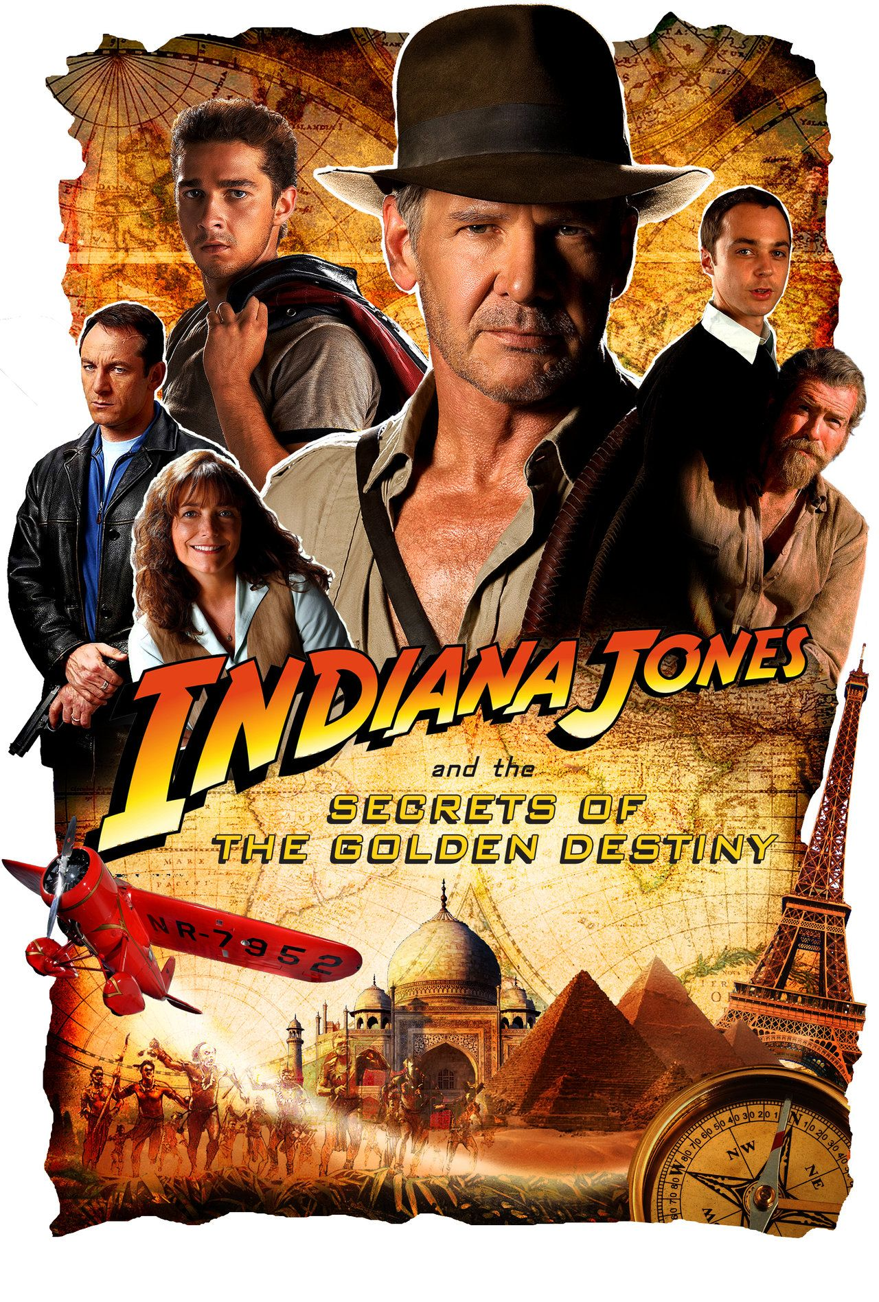 Why Is This Series Getting More Crowded Indiana Jones Indiana Jones Adventure Indiana
