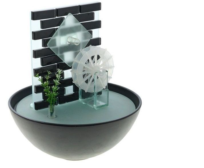 Water Fountains Tabletop Indoor | Indoor Fountains & Waterfalls ...