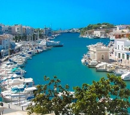 Connu Menorca Spain: Top 5 Things To Do | Menorca, Spain and Wanderlust KB51