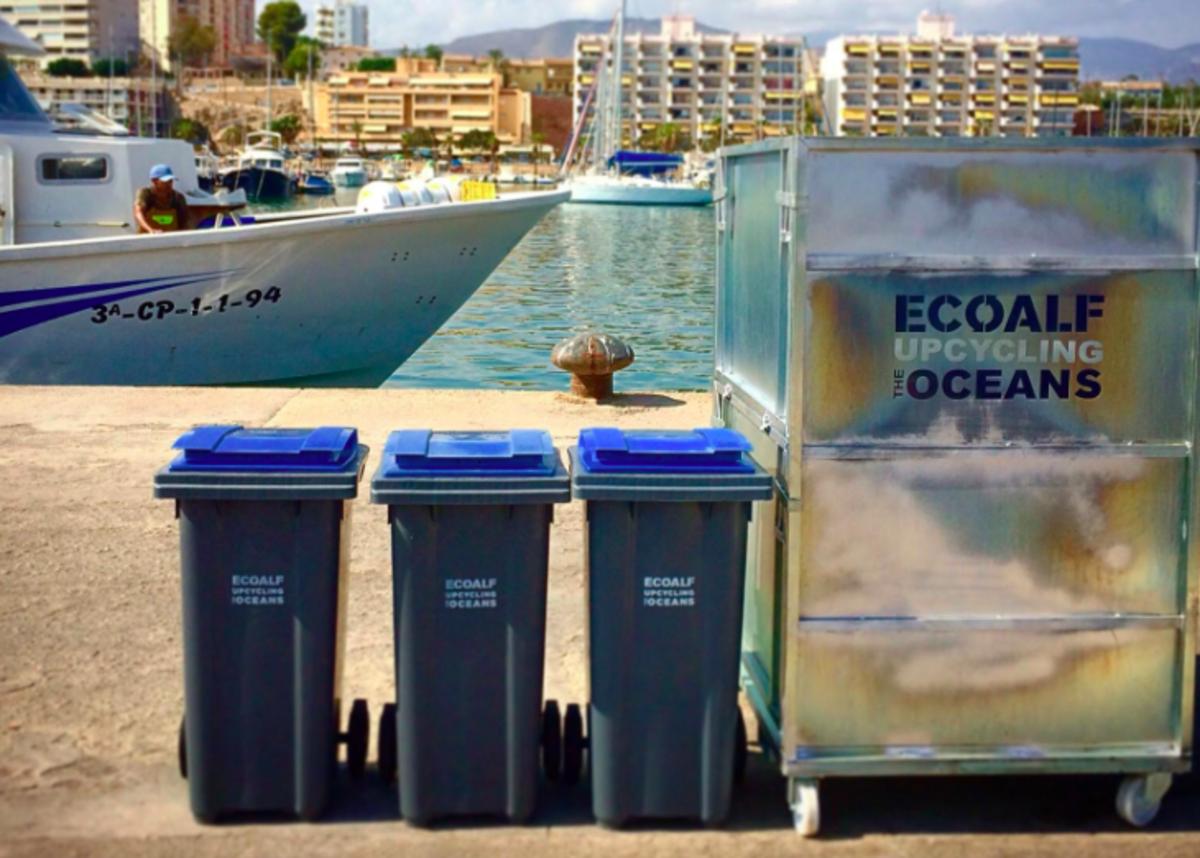 En pro de la limpieza del mar