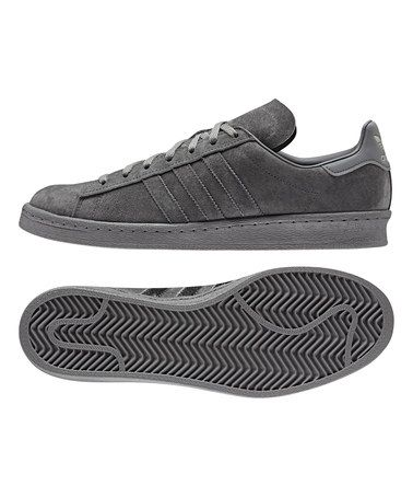 new york 10dab 66719 adidas Ash Campus 80s Suede Sneaker