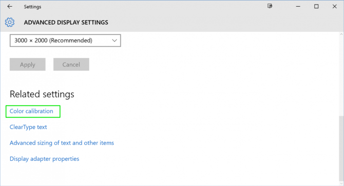 How to Calibrate Your Monitor in Windows 10 | Color ...