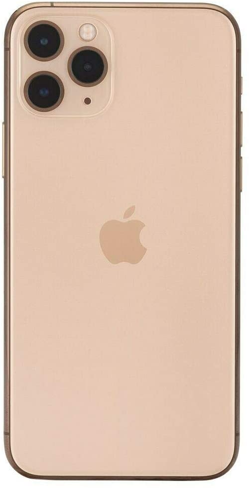Amazon Com Apple Iphone 11 Pro Max 256gb Fully Unlocked Gold Renewed Electronics Apple Iphone Accessories Iphone Obsession Iphone 11