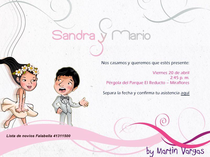 Invitacion De Casamiento Video Para Bajar Gratis 3 Hd